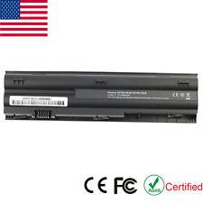 6 Cell Battery for HP Mini 110 210 210-3000 MT06 646757-001 HSTNN-DB3B DM1-4000