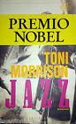 TONI MORRISON JAZZ FRASSINELLI 1992