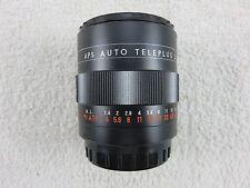 Kenko APS Auto Teleplus 3x Lens Teleconverter Vintage Made In Japan