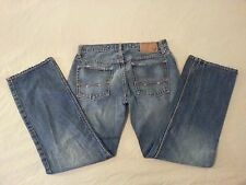 Mens American Eagle Outfitters Jeans 29x30 Classic Straight Denim Pants