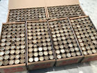 OLD UNSEARCHED ROLLS WHEAT CENTS BARBER DIMES SILVER US COINS LOT COLLECTION SET