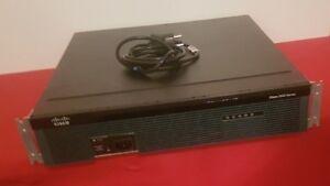 CISCO2921/K9 Integrated Services Router - Cisco 2921