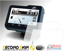 SpeedAngle 2 APEX GPS Lap timer R&G Second Skin Screen Protector Kit (Twin Pack)