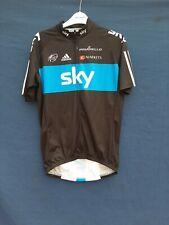 Sky adidas pinarello size large adults  Cycling  Jersey Shirt
