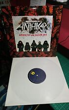 "lp 1991 ""attack of the killers b's"" de Anthrax"