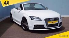 Audi Convertible 2 Doors Cars