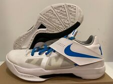 Nike KD 4 Think 16 Thunderstruck Size 12 (Offer)