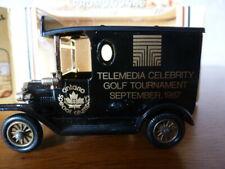 Lledo : Ford Model T - Ontario - Telemedia Celebrity -