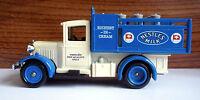 Ford Truck Nestlé's Milk (Camion Laitier) - Lledo Days Gone