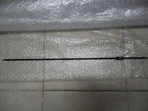 CNC Haydon KERK LEAD SCREW Diameter: 6.4mm 20 TPI  Length: ~60cm + Nut