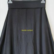 BORIS INDUSTRIES coole Haremshose Lagenlook schwarz Streifen Baumwolle 40-42 (1)