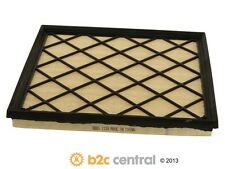 Air Filter Mahle fits 2011-2014 Chevrolet Cruze Orlando