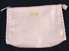 CHLOE PARFUM Pastel Pink Cosmetic Bag