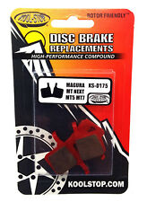 Kool Stop Magura Next Mt5 Mt7 Disc Brake Pads Set