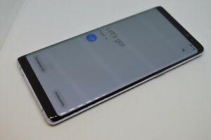 Samsung Galaxy Note 8 SM-N950U 64GB Black (Unlocked) GSM CDMA #L641