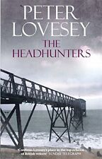 The Headhunters by PETER LOVESEY  ***NEW*** BC80