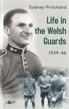 Life in the Welsh Guards by Sydney Pritchard Paperback Book The Cheap Fast Free