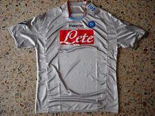 m1 tg L maglia NAPOLI FC football club calcio jersey large size piccola falla
