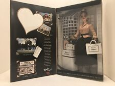 "Mrs See's Candies Barbie ""I Left My Heart In San Francisco"" Special Edition"