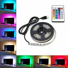 LED Strip Light USB RGB COLOUR CHANGING LED