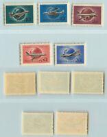 Russia USSR 1958 SC 2147-2151 MNH . rta2788