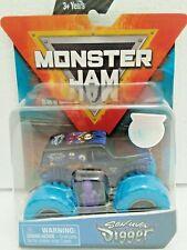 Son-uva Digger (Nitro Neon)2019 Spin Master Monster Jam 1:64 Scale Diecast Truck