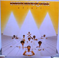 Earth, Wind & Fire + CD + Spirit + 14 Songs + Special Edition mit Bonus Tracks +