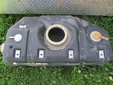 2003-04 Jeep Wrangler TJ  Fuel Tank 19 gallon
