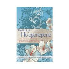 The Book of Ho'oponopono by Luc Bodin (author), Nathalie Bodin Lamboy (author...