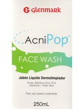 AcniPop Face Wash