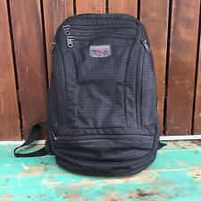 Tom Bihn Synapse 19 Backpack Black Made in USA