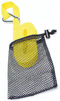 15ft (4.5mts)Tow Strap with Mesh Bag for Jet Ski PWC small boat c/w snap hook