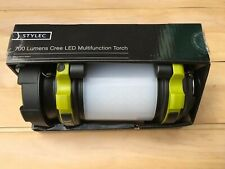 Rechargeable CREE LED 700Lumens Work Light Torch MultiFunction Camping Spotlight