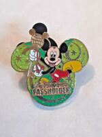 Walt Disney World 2009 Annual Passholder  Mickey  Puzzle Pin ~ Ships FREE