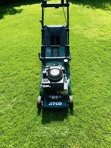 Atco Lawnmower Admiral 16 Self-Propelled