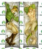 JoJo's Bizarre Adventure NK073 Anime Dakimakura body pillow case
