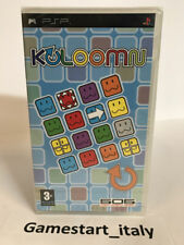 KOLOOMN - SONY PSP - VIDEOGIOCO NUOVO SIGILLATO - NEW SEALED PAL VERSION