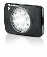 Manfrotto Lumimuse 8 Bluetooth Edition