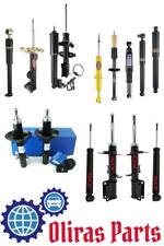 FRONT SHOCK ABSORBERS + REAR NISSAN PRIMERA (P12)