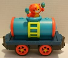 B. Toys Critter Express Cat Train Car