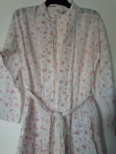 Ladies Bathrobe Size  S/M
