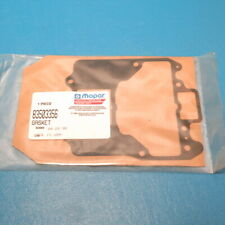 NOS Genuine MOPAR Carburetor Air Horn Gasket 1980-1991 Jeep Grand Wagoneer SJ