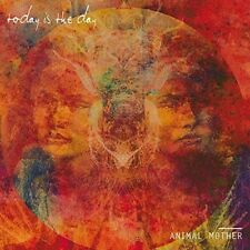 Animal Mother by Today Is the Day (Vinyl, Oct-2014, Southern Lord Records)