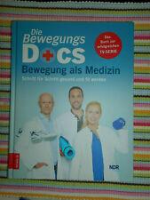 Die Ernährungs DOCs-Bewegung als Medizin- Buch ist Neu