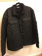 Men's The North Face 'sherpa' Thermoball Quilted Jacket Size XL