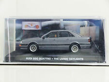 James Bond Car Collection 72 Audi 200 Quattro - The Living Daylights & Mag