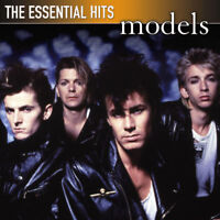 MODELS - THE ESSENTIAL HIS CD ~ GREATEST / BEST OF ~ JAMES FREUD *NEW*