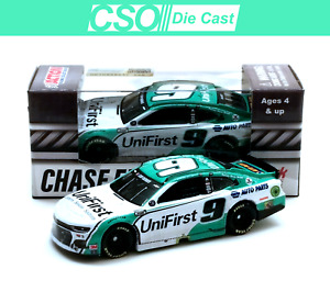 Chase Elliott 2020 UniFirst All Star Race Win 1/64 Die Cast IN STOCK