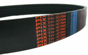 HC609762 CLAAS COMBINE BELT (PIX Premium Quality Belt)