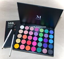 Morphe Brushes 35B Glam Palette UK Eyeshadow - Authentic from Trusted Seller